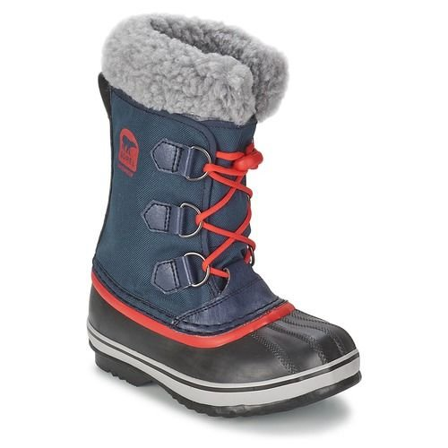 Sorel snowboot Yoot Pac navy nylon