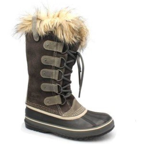 Sorel snowboot Joan of Artic dames