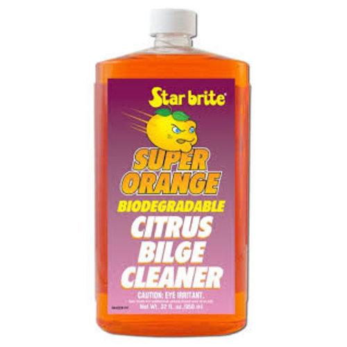 Starbrite citrus bilge reiniger