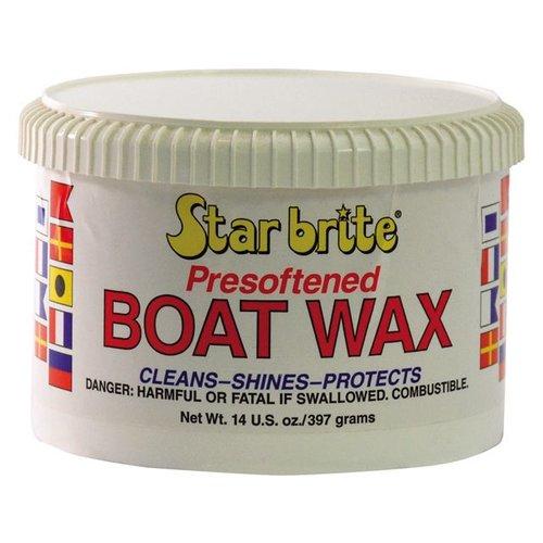 Starbrite carnauba wax
