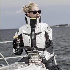 Gill  zeiljack OS2 dames offshore wit