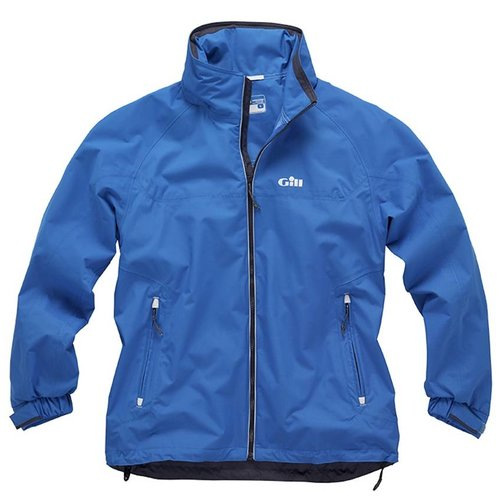 Gill  watersportjas inshore Sport blauw