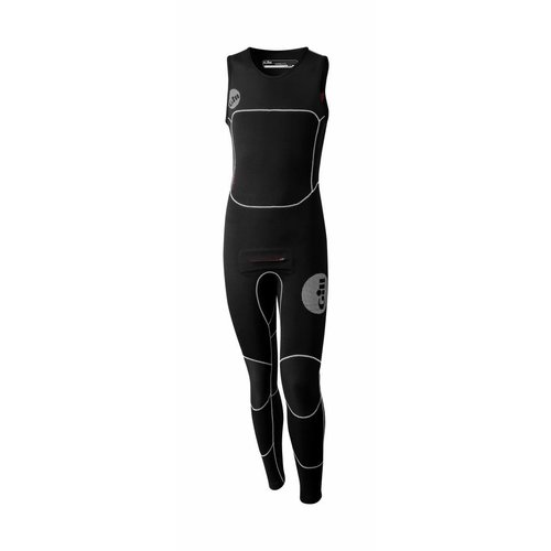 Gill  long john thermo skin skiff suit 4mm