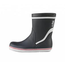 Gill  zeillaarzen rubber laag model