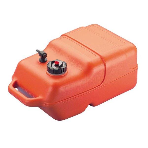 brandstoftank buitenboordmotor