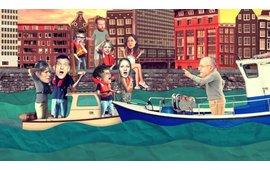 Voorrangsregels op het water