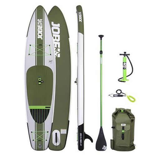 Jobe  SUP inflatable Duna 11.6 package