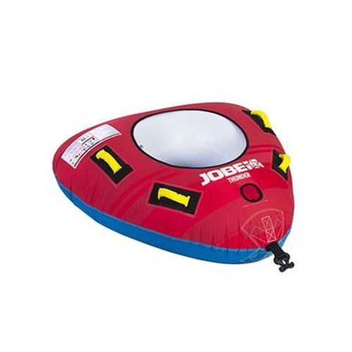 Jobe  funtube Thunder towable 1 persoons