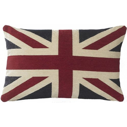 FS Home bootkussen Engelse vlag groot