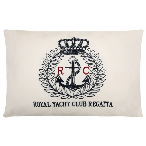 bootkussen royal yacht club