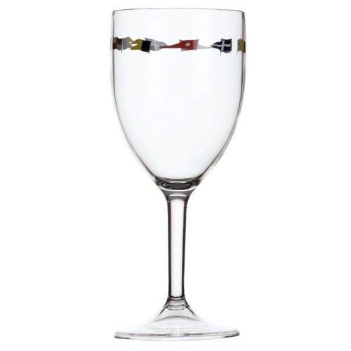 Marine business Regata wijnglas