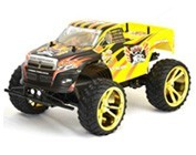 Off road rc auto