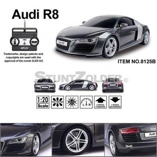 MJX Radiografische Audi R8 1:20