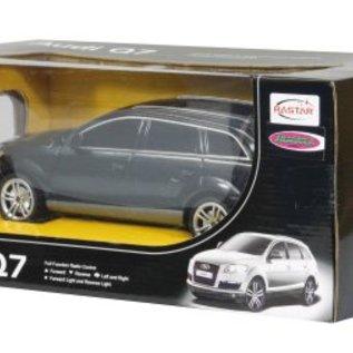 Rastar Rc auto Audi Q7 1:24