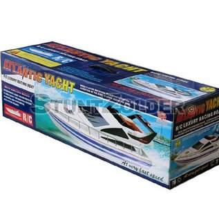 Heng Long Rc boot Atlantic Yacht 1:12