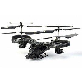 Avatar helikopter (4-kanaals)