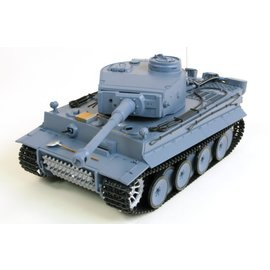Heng Long W02 German Tiger I tank 1:16