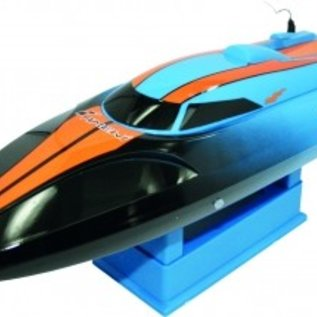 Amewi Warrior racing RC speedboot 1:25