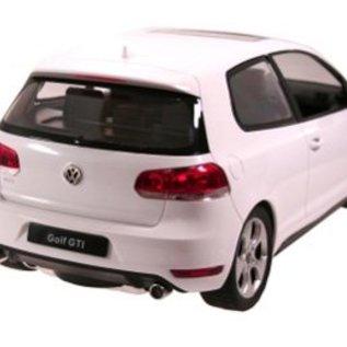 Rastar Radiografische Volkswagen Golf GTI 1:12