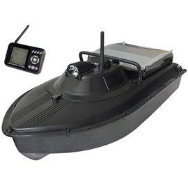 Jabo Voerboot met Fishfinder