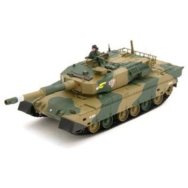 Heng Long Japanse Type 90 tank 1:24