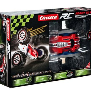 Carrera RC Turnator Flipover RC Stuntcar 1:16