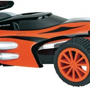 Carrera RC Turbo Fire bestuurbare buggy 1:16