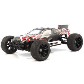 Himoto Truggy Katana Brushless 4WD 1:10
