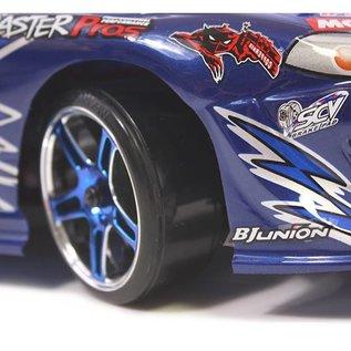 Himoto RC drift auto Nissan Silvia S15 Brushless 1:10