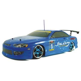 Himoto Drift auto Bad Boy 4WD 1:10