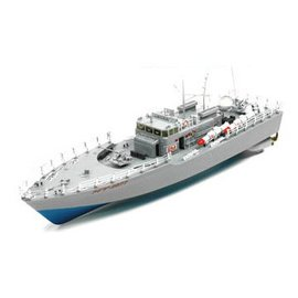 Torpedo jager boot 1:115