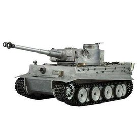 Mato Tiger I tank 1:16 Full Metal