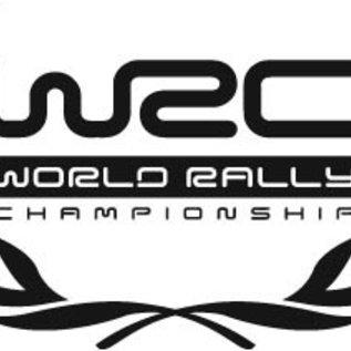 Race Tin Rc auto Subaru Impreza WRC 1:10