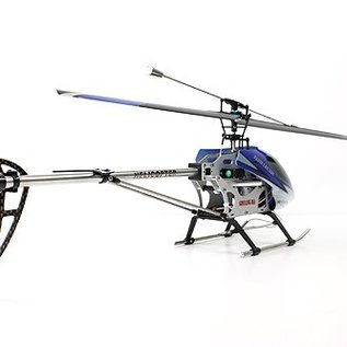 Double Horse Shadow RC helikopter (3-kanaals, groot model)