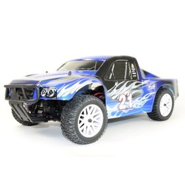 Amewi Short Course Rally Monster 4WD 1:10