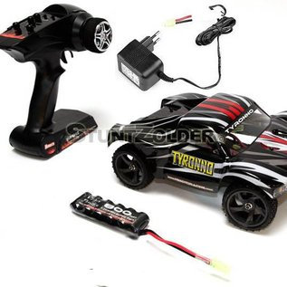 Himoto Rc auto Short Course Tyronno 4WD 1:18