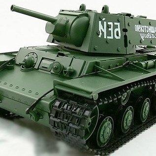 Heng Long Radiografische tank Russian KV-1 1:16