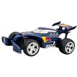 Carrera RC Red Bull Buggy RC1 Carrera 1:20