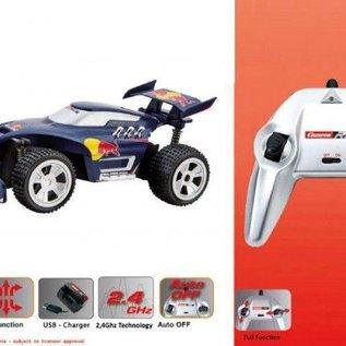 Carrera RC Red Bull bestuurbare Buggy RC1 1:20