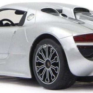 Rastar Bestuurbare auto Porsche 918 Spyder 1:14