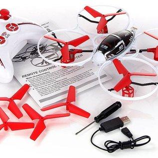 Syma Pioneer X3 RC Quadcopter (4-kanaals, middelgroot model)