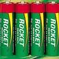 Penlite batterijen AA 1.5V (per 4 stuks)