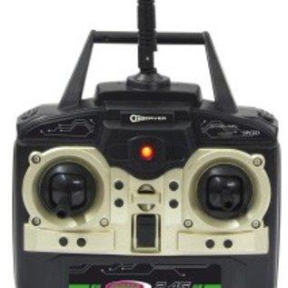 Jamara Observer Quadcopter met CAMERA (4-kanaals, groot model)