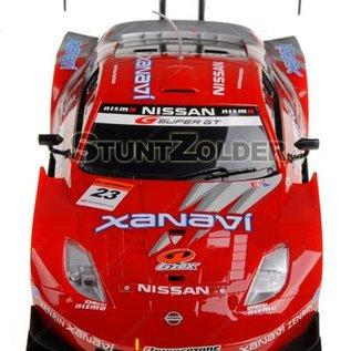 MJX Afstandsbestuurbare auto Nissan Fairlady Z GT500 1:20