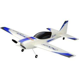 Nine Eagles Xtra 300 vliegtuig (4-kanaals)