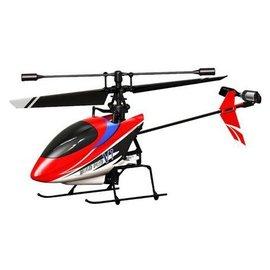 Nine Eagles Solo Pro V1 helikopter (4-kanaals)