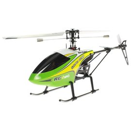 Nine Eagles Solo Pro 228P helikopter (4-kanaals)