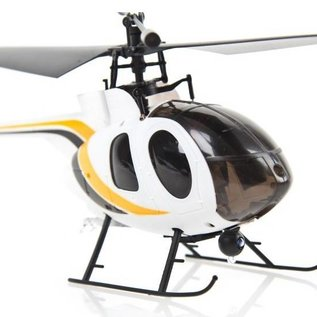 Nine Eagles Radiografische helicopter Bravo SX (4-Kanaals)