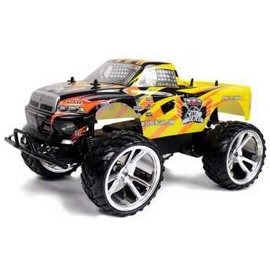 Newqida Monstertruck Thunder 1:10