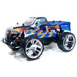 Newqida Monster Truck Shocker 1:10